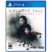 PS4 A Plague Tale Innocence R1