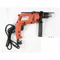 MOFUJI MF 13MM ELECTRIC DRILL MESIN BOR LISTRIK REVERIBLE