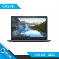 Dell Inspiron 3579-Ci5-8300H-4-1T-128-NVD-W10-BLU-DELL OFFICIAL