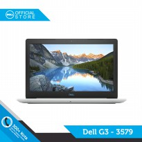 Dell G3-3579-Ci7-8750H-4+16-2T-NVD-W10-WHT-DELL OFFICIAL