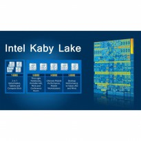 Intel Core i7-7700K 4.2Ghz - Cache 8MB Socket LGA 1151 - Kabylake