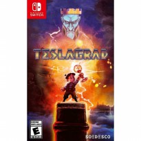 nintendo Switch Teslagrad reg USA