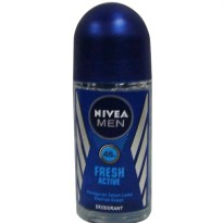 Nivea Deo Roll On For Men 50 ml