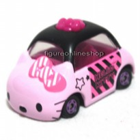 TOMICA DREAM HELLO KITTY PINK
