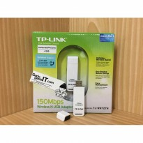 TP-LINK TL-WN727N Wireless USB Adapter Wifi 150Mbps