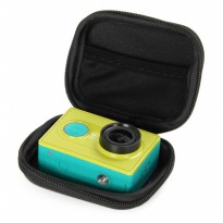 Shock Proof Storage Hard Kotak Case Tas Box Small Xiaomi Yi GoPro Hero