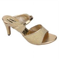High heels/sepatu formal wanitaCatenzo TA 459 Gold