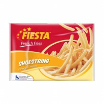 FRENCH FRIES SHOESTRING FIESTA 500GR