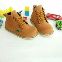 suede shoes for kids