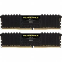 Corsair Vengeance LPX 2X8GB DDR4 PC27200 - CMK16GX4M2B3600C18