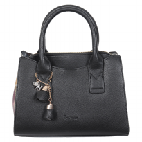 Bellezza Handbag MS85674 Black
