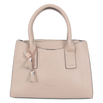 Bellezza Handbag MS85674 Beige