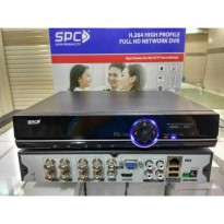 Digital Video Recorder / DVR SPC 5 in 1 Support Camera 8 Channel RESMI