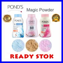 (TERMURAH) - Ponds - Pond's BB Magic Powder 100% Ori Thailand