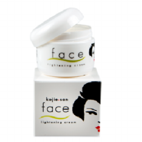 Kojie San Face Lightening Cream 30gr