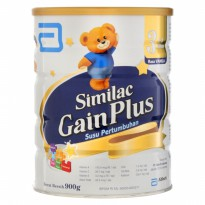Similac Gain Plus 850gram