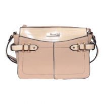 Bellezza Handbag MS22652 Beige