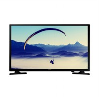 Samsung Smart TV 32' HD J4303 - Hitam / FREE BRACKET