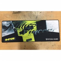 HYDRA GAME Navi - Extended Gaming Mousepad