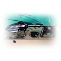 RC Helicopter Shang Fei TOYS 3.5Ch SF-series F816