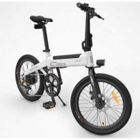 Sepeda Elektrik Smart Moped Bicycle 250W 80KM