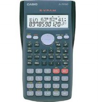 Casio FX 350 MS - Scientific Kalkulator Calculator