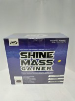 ProHybrid Shine Mass Gainer 48 Sachets / 3600 grams hybrid ph pro sachet suplemen