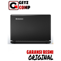 Lenovo Ideapad 110-14IBR N3060 4GB HDD 1TB DOS BLACK