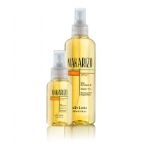 MAKARIZO ANTI FRIZZ 70ML