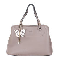 Bellezza Handbag MS22802 Khaki