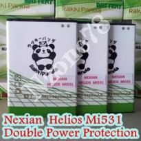 Baterai Nexian Helios Mi531 Wg003 Double Power Ic Protection