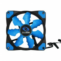 Raidmax Cobra Fan 12CM Blue / Green / Red