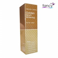 Serum Gold Whitening 25ml BPOM