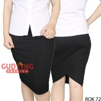 Women'S Skirts Casual ROK 72