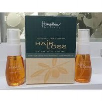 HAIR LOSS SERUM HUMPHREY