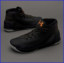 Under Armour Curry 3 Marksman