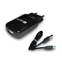 Unity Charger Adaptor UN-TC04 Support Android BB Other Smartphones