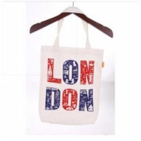 Tonga Tote Bag KNV001LD - London