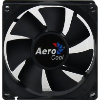 Aerocool Dark Force 14cm Black Fan