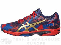ASICS TENIS GEL SOL SPEED 3 ACE NYC