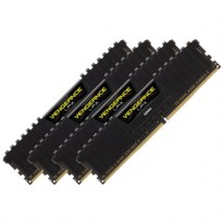 Corsair Vengeance LPX 4X8GB DDR4 PC25600 - CMK32GX4M4A3200C16