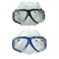 Diskon - Diving Mask Minus