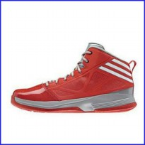 Sepatu Basket Adidas Mad Handle 2 - Red (G98315)