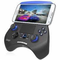 Bluetooth Game Controller w/TouchPad for Smartphone and Tablet -PG9028