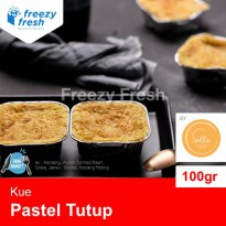 Kue Pastel Tutup, by SOLLIE