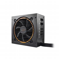 be quiet! PURE POWER 9 500W CM - Modular - 80+