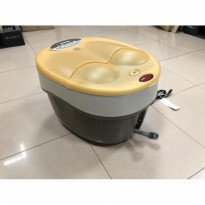 Jaco Foot Spa Massage JC-3526 - Alat Rendam Kaki