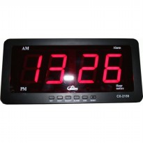 Digital LED Clock CX-2159