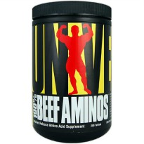 Universal 100% Beef Aminos 400tabs
