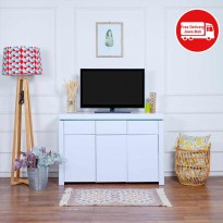 THE OLIVE HOUSE - ELONA WIDE DRAWERS